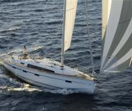 Sailing yacht Bavaria 41 Cruiser available for charter in Ponta Delgada
