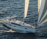 Segelboot Bavaria 41 Cruiser Yachtcharter in Lavagna