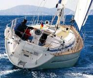 Yacht Bavaria 42 for rent in Primosten