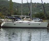 Sailing boat Bavaria 42 Cruiser available for charter in Porto Koufo
