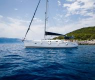 Sail boat Bavaria 42 Cruiser for rent in Athens