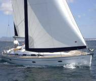 Yacht Bavaria 43 Cruiser for charter in Lefkas