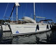 Segelyacht Bavaria 44 Yachtcharter in Marina di Portisco