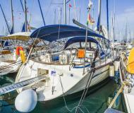 Segelboot Bavaria 44 chartern in Fethiye