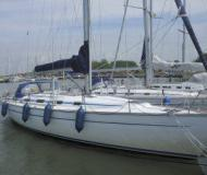Sail boat Bavaria 44 for rent in Marina Lelystad