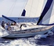 Yacht Bavaria 44 - Sailboat Charter Olbia