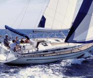 Sailing Yacht Charter Italy Bavaria 44 Marina Di Sant Elmo Sardinia