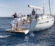 Sailing boat Bavaria 45 Cruiser for rent in Orhaniye