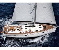 Segelyacht Bavaria 45 Cruiser chartern in Marti Marina