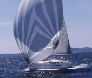 Segelyacht Bavaria 45 Cruiser Yachtcharter in San Benedetto del Tronto
