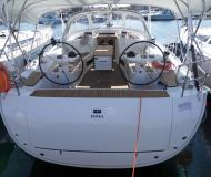 Sailing boat Bavaria 45 Cruiser available for charter in Marina Veruda