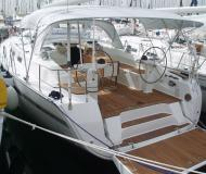 Yacht Bavaria 45 Cruiser Yachtcharter in Marina Preveza
