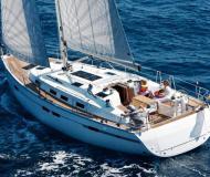 Segelyacht Bavaria 45 Cruiser chartern in Seget