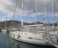 Yacht Bavaria 45 Cruiser for rent in Seget