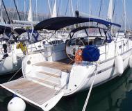 Yacht Bavaria 45 Cruiser Yachtcharter in Seget