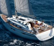 Bavaria 45 Cruiser Segelboot Charter Putbus