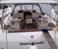 Yacht Bavaria 45 Cruiser available for charter in Marina Dalmacija