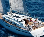 Sailing boat Bavaria 45 Cruiser available for charter in Athens
