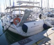 Segelyacht Bavaria 45 Cruiser Yachtcharter in Marina Alimos Kalamaki