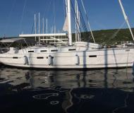 Segelyacht Bavaria 45 Cruiser Yachtcharter in Krk