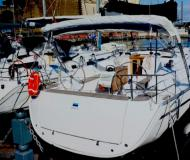 Sailing yacht Bavaria 46 available for charter in Marina Darsena Acton