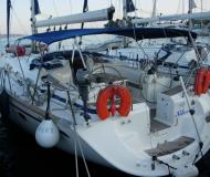 Yacht Bavaria 46 Cruiser for charter in Volos