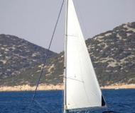 Yacht Bavaria 46 Cruiser chartern in Tourlos