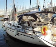 Sailing boat Bavaria 46 Cruiser for rent in Marine Betina