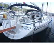 Sailing yacht Bavaria 46 Cruiser for rent in Krk