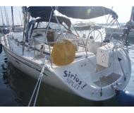 Segelboot Bavaria 46 Cruiser Yachtcharter in Krk