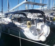 Yacht Bavaria 46 Cruiser for charter in Split