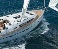 Yacht Bavaria 46 Cruiser for hire in Kalkara Marina