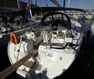 Yacht Bavaria 46 Cruiser chartern in Marina Frapa