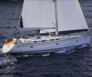 Yacht Bavaria 46 Cruiser Yachtcharter in Portisco