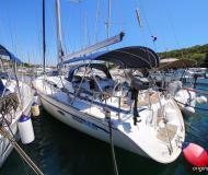 Segelyacht Bavaria 46 Cruiser chartern in Pula