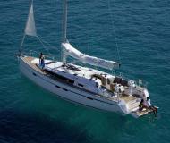 Segelyacht Bavaria 46 Cruiser Yachtcharter in Zadar