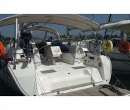 Sail boat Bavaria 46 Cruiser available for charter in Preveza Marina