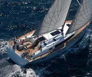 Sail boat Bavaria 46 Cruiser for rent in Marina Darsena Acton