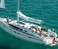 Yacht Bavaria 46 Cruiser Yachtcharter in Göcek Marina