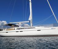 Yacht Bavaria 46 Cruiser chartern in Marina Vrsar