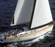 Sail boat Bavaria 46 Cruiser available for charter in Naples