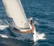 Segelyacht Bavaria 46 Cruiser Yachtcharter in Pirovac