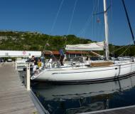 Sailing boat Bavaria 47 for rent in Zadar