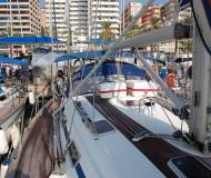 Segelyacht Bavaria 49 Yachtcharter in Santa Cruz de Tenerife