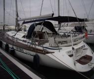Segelboot Bavaria 49 Yachtcharter in Marina Salerno
