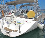 Sail boat Bavaria 50 for rent in Port Lavrio