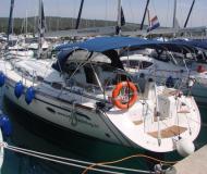 Segelboot Bavaria 50 Yachtcharter in Marina Dalmacija
