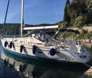 Segelboot Bavaria 50 Cruiser Yachtcharter in Fezzano di Portovenere