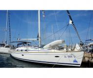 Sailing yacht Bavaria 50 Cruiser for rent in Marina di Portisco