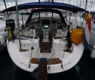 Yacht Bavaria 50 Cruiser Yachtcharter in Marine Betina